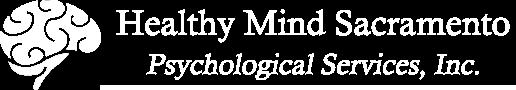 Healthy Mind Sacramento Psychological Services, Inc. Logo